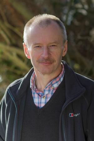 Clive Walker