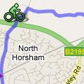 Horsham Cycle Ride
