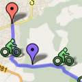 Horsham to Wineham Cycle Ride