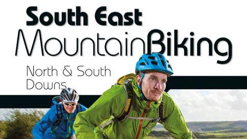 South East Mountain Biking book cover