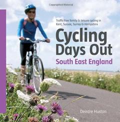 Cycling Days Out: South East England