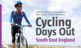 <span class='p-name'>Cycling Days Out: South East England</span>