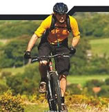 South West Mountain Biking – Quantocks, Exmoor, Dartmoor