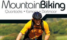 South West Mountain Biking – Quantocks, Exmoor, Dartmoor