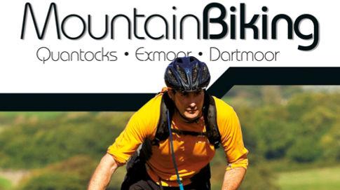 South West Mountain Biking cover