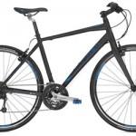 Why I've bought a hybrid bike