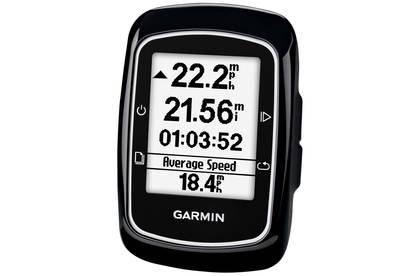 Review of Garmin Edge 200 GPS