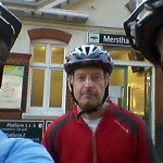 A 100 mile cycle ride in Surrey and Sussex