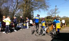 Visit to Stan's Bike Shack