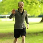 Running is good for cycling fitness