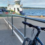 A Cycling Trip to Bournemouth, Dorset