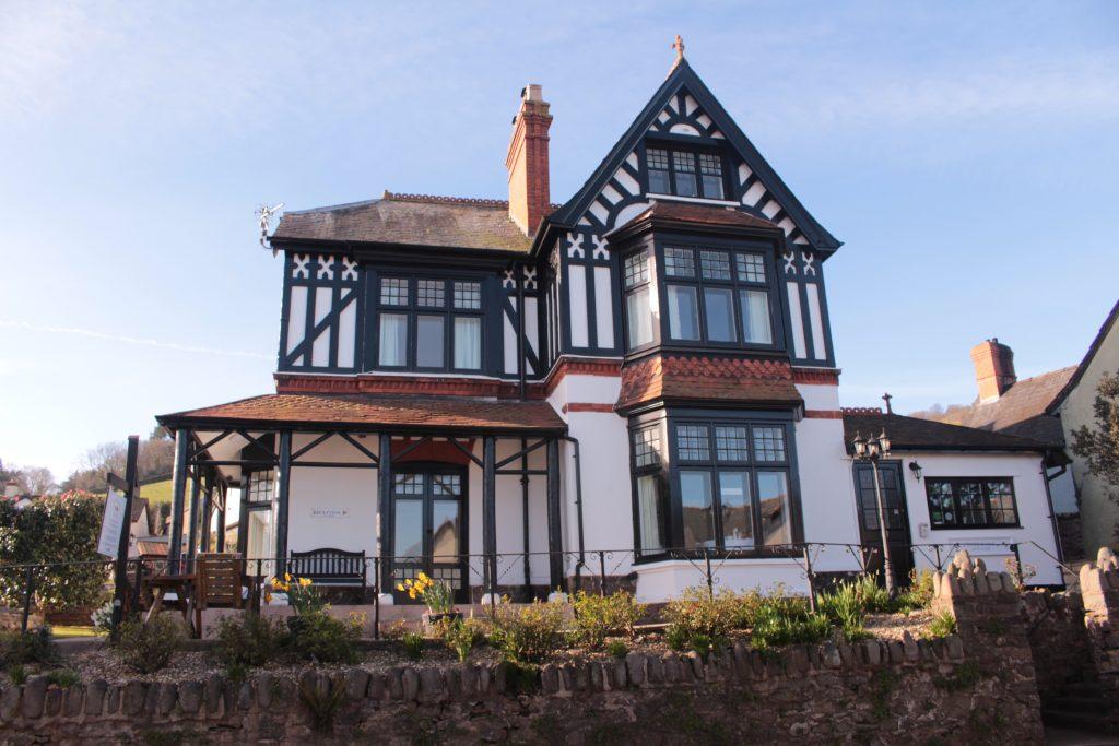 Rosebank House